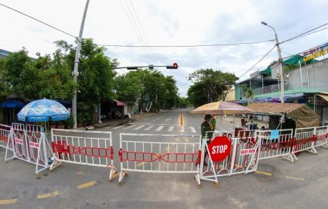 Đà Nẵng tiếp tục giãn cách xã hội theo Chỉ thị 16, bắt đầu từ 12-8-2020
