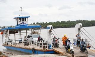 Phối hợp đảm bảo an toàn giao thông đường thủy nội địa