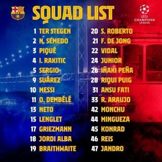 Tin bóng đá 12-8-2020: Barca triệu tập ngôi sao sau 9 tháng
