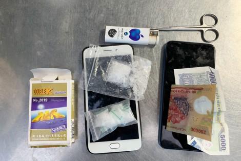 Nỗi lo tệ nạn ma túy xâm nhập vùng nông thôn