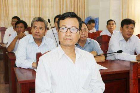 Hội nghị báo cáo viên tháng 8-2020