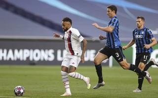 PSG lội ngược dòng ngoạn mục trước Atalanta