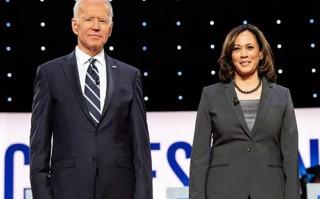 Ông Biden lập kỷ lục gây quỹ sau khi chọn bà Harris làm liên danh tranh cử