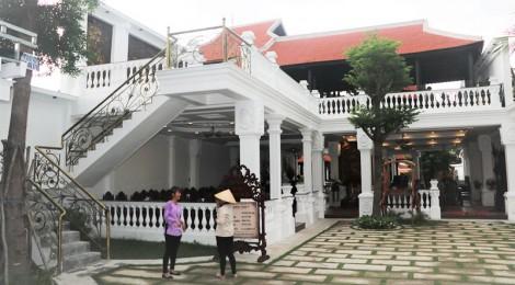 Nhà hàng An Nam hòa quyện văn hóa ẩm thực Đông - Tây