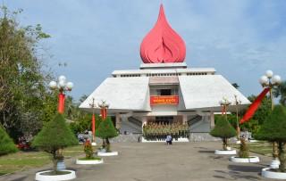 Di tích Quốc gia đặc biệt Đồng Khởi Bến Tre tạm ngừng đón khách