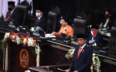 Indonesia công bố Dự thảo ngân sách 2021, ưu tiên phục hồi kinh tế
