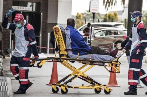 Thế giới trên 21 triệu ca bệnh; số ca mắc và tử vong tăng mạnh