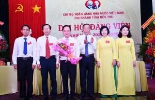 Phát huy vai trò lãnh đạo của tổ chức đảng trong hoạt động ngân hàng