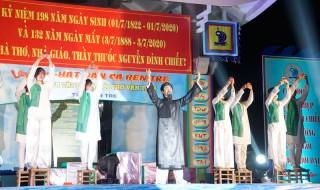 Kỷ niệm 75 năm Ngày truyền thống ngành văn hóa - thông tin