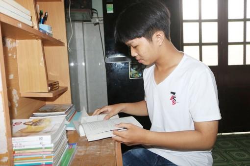Phạm Khánh Duy - Thủ khoa kỳ thi tuyển sinh lớp 10 THPT công lập