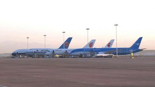 Trung Quốc cho phép các chuyến bay quốc tế bay thẳng tới Bắc Kinh