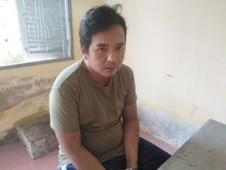 Bắt tạm giam đối tượng truy nã trộm cắp tài sản