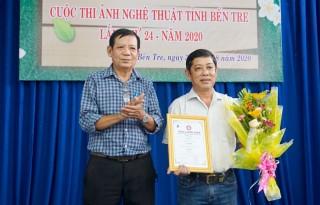 Nguyễn Dừa với niềm đam mê nhiếp ảnh