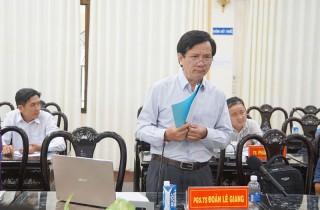 Nguyễn Đình Chiểu - nhìn từ thế kỷ XXI
