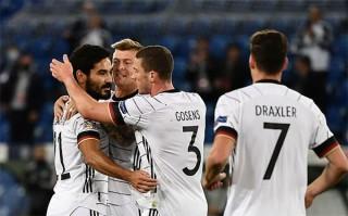 Để Thụy Sỹ cầm hòa, Đức vẫn chưa thể thắng ở UEFA Nations League 2020