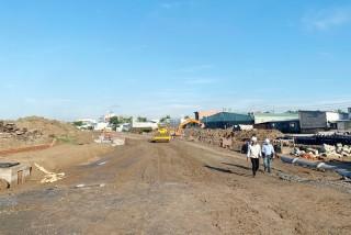 HĐND tỉnh làm việc với UBND tỉnh về các dự án khu dân cư, khu đô thị