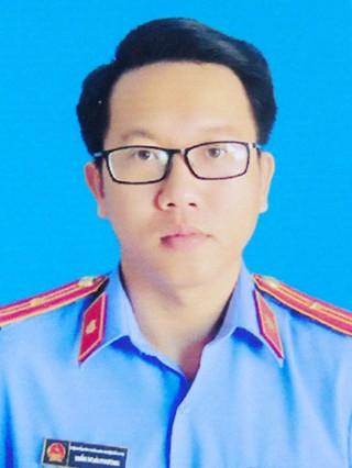 Trần Hoài Phương giỏi việc cơ quan, đảm việc công đoàn
