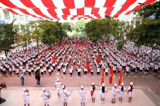 Bộ Giáo dục và Đào tạo ban hành thông tư mới về đánh giá học sinh Tiểu học