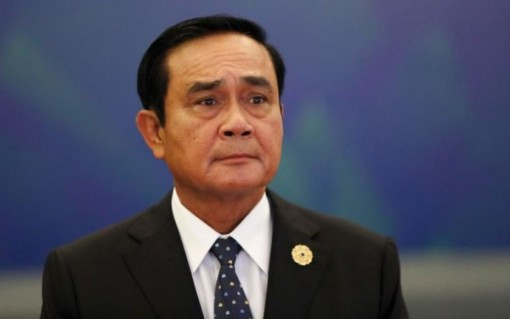 Thái Lan sửa đổi Hiến pháp có thể mất chi phí lên tới 320 triệu USD