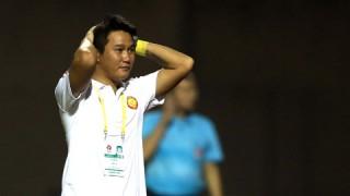 Bầu Đệ đưa HLV Mai Xuân Hợp trở lại vai trò 'thuyền trưởng' Thanh Hoá
