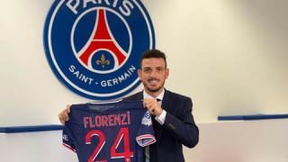 PSG chiêu mộ thành công Alessandro Florenzi