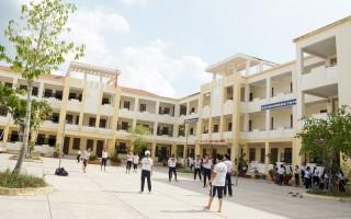 Ngành giáo dục huyện Giồng Trôm triển khai nhiệm vụ năm học mới