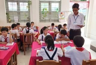 Giáo dục an toàn giao thông cho học sinh