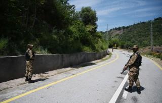 Ấn Độ và Pakistan đấu súng tại khu vực Kashmir, một binh sĩ thiệt mạng