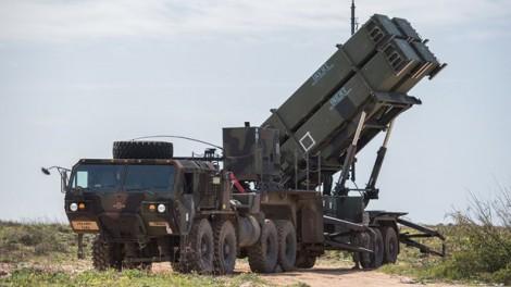 Romania tiếp nhận lô tên lửa Patriot đầu tiên của Mỹ