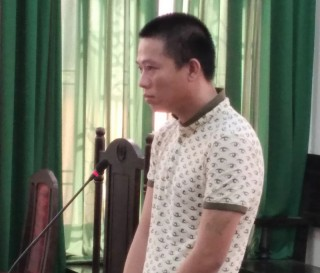 Trộm cắp tài sản bị phạt 2 năm 6 tháng tù