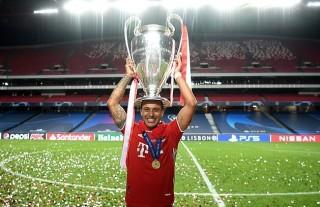 Tin bóng đá ngày 18-9-2020: Thiago tiết lộ lý do chọn Liverpool