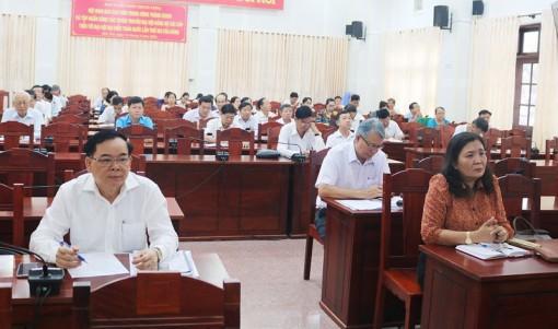 Hội nghị trực tuyến báo cáo viên Trung ương tháng 9-2020