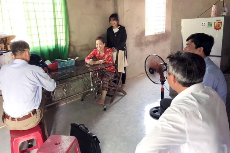 Thạnh Phú nỗ lực phân luồng học sinh sau THCS
