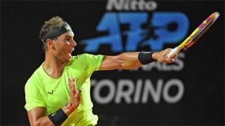 Nadal lần thứ 15 vào tứ kết Rome Masters