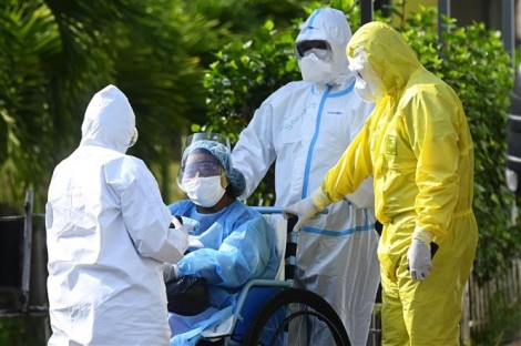 Thế giới trên 955.000 ca tử vong; dịch bệnh tái bùng phát ở nhiều nước