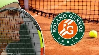Năm tay vợt dự Roland Garros 2020 nhiễm Covid-19