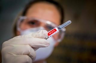 Mỹ - Trung không tham gia sáng kiến vaccine ngừa COVID-19 chung toàn cầu