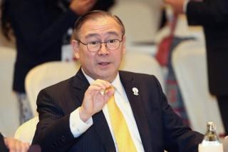 Philippines bác bỏ yêu sách của Trung Quốc, đề cao vai trò phương Tây ở Biển Đông
