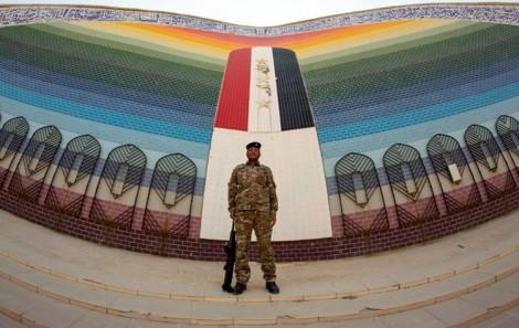 Iran chuyển thù thành bạn với Iraq sau 4 thập niên