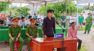 Trốn nghĩa vụ quân sự bị phạt 9 tháng tù