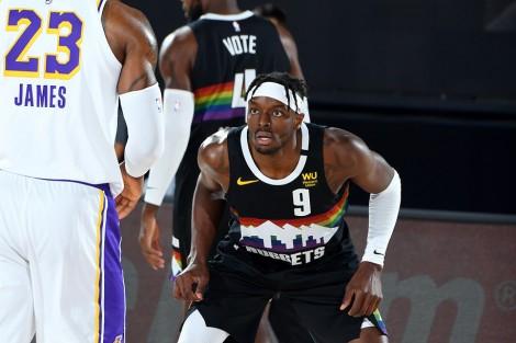 Jamal Murray thăng hoa cực độ, Denver Nuggets hạ gục LA Lakers