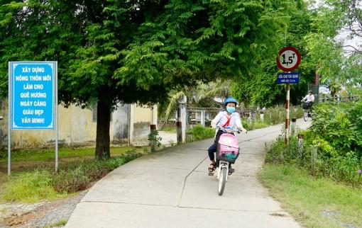 Ấp Phú Đông 2 tiêu biểu trong xây dựng đời sống văn hóa