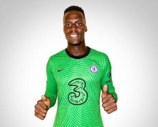 Tin tức bóng đá ngày 24-9-2020: Chelsea chính thức có thủ môn mới