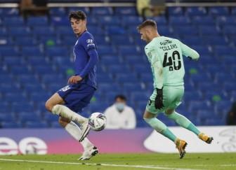 Chelsea đại thắng Barnsley ở vòng 3 Cúp Liên Đoàn Anh
