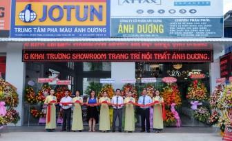 Bảo Trâm Group khai trương showroom nội thất Ánh Dương tại Bến Tre