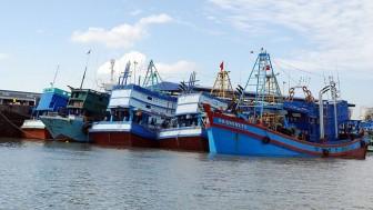 Phạt 1,7 tỷ đồng 2 chủ tàu cá khai thác hải sản vi phạm vùng biển nước ngoài