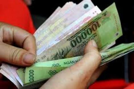 Thông báo nhận tiền tiết kiệm tại Trung tâm Bảo trợ xã hội tỉnh