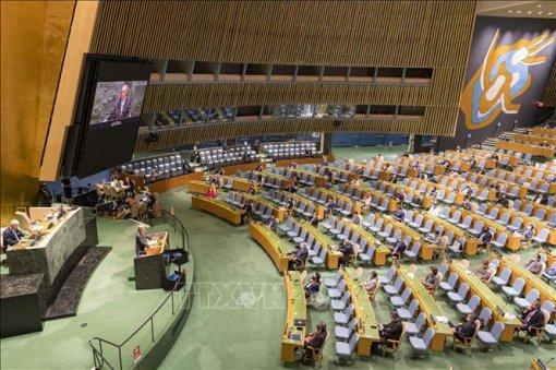 """Liên hợp quốc kêu gọi các nước hành động đối phó với """"đại dịch thông tin sai lệch"""""""