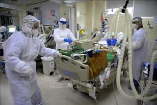EU báo động tình hình dịch bệnh; nhiều nước có ca mới cao kỷ lục
