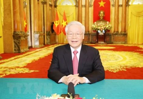 Việt Nam mong muốn phát huy quan hệ hợp tác toàn diện với Liên hợp quốc